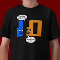 Binary Love T-shirts