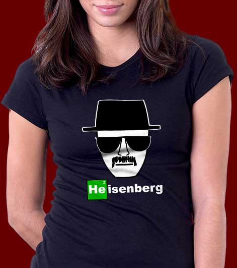 Breaking Bad :: Heisenberg Shirts