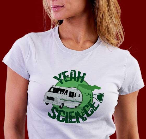 Breaking Bad :: Yeah Science