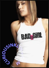 Bad Girl Shirts