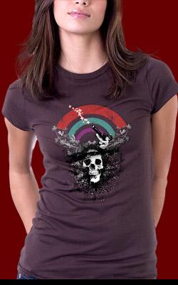 Graphic Art Shirts