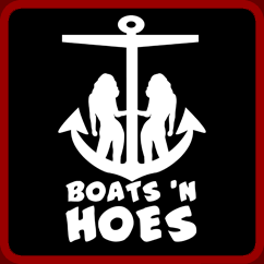 Boats and Hoes Shirt