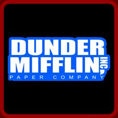 Dunder Mifflin T-shirt