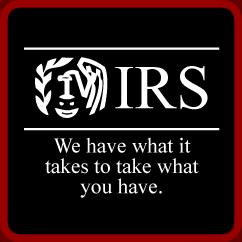 IRS Shirt