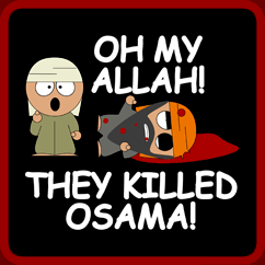 They Killed Osama