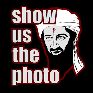 Show Us The Photo