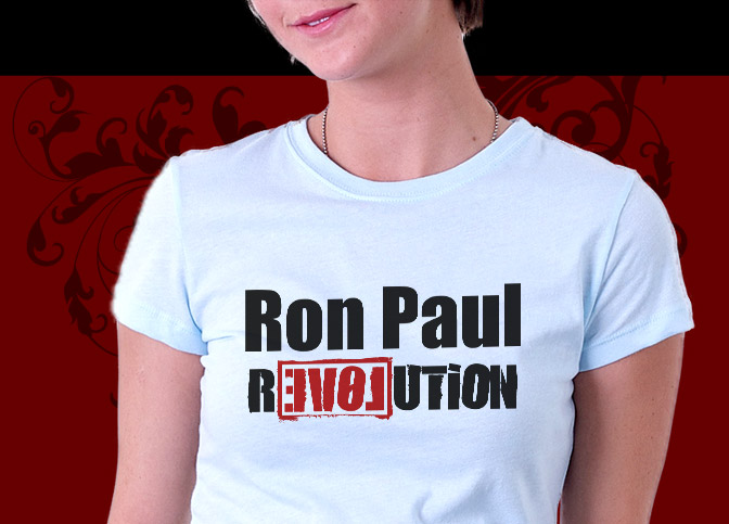 Ron Paul Revolution Get Awesome Ron Paul Revolution